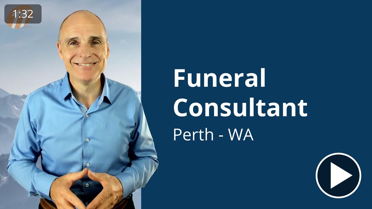 Funeral Consultant | Specialist recruitment