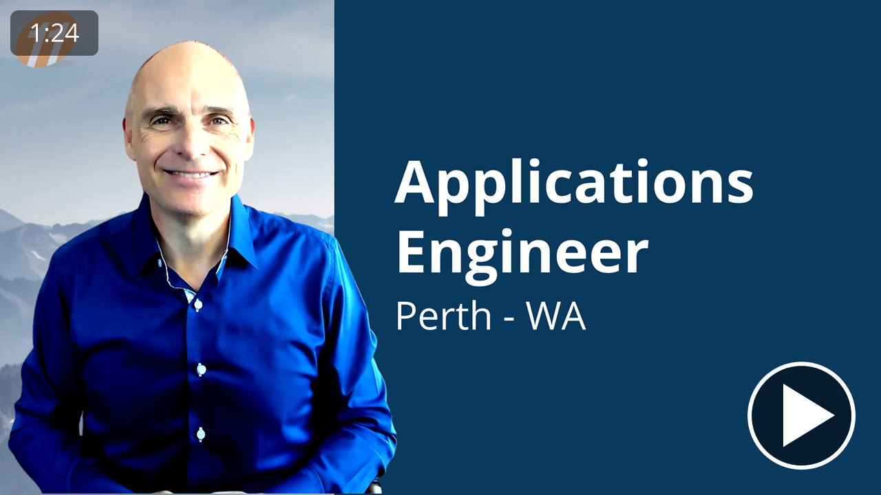 Applications Engineer | Specialist recruitment