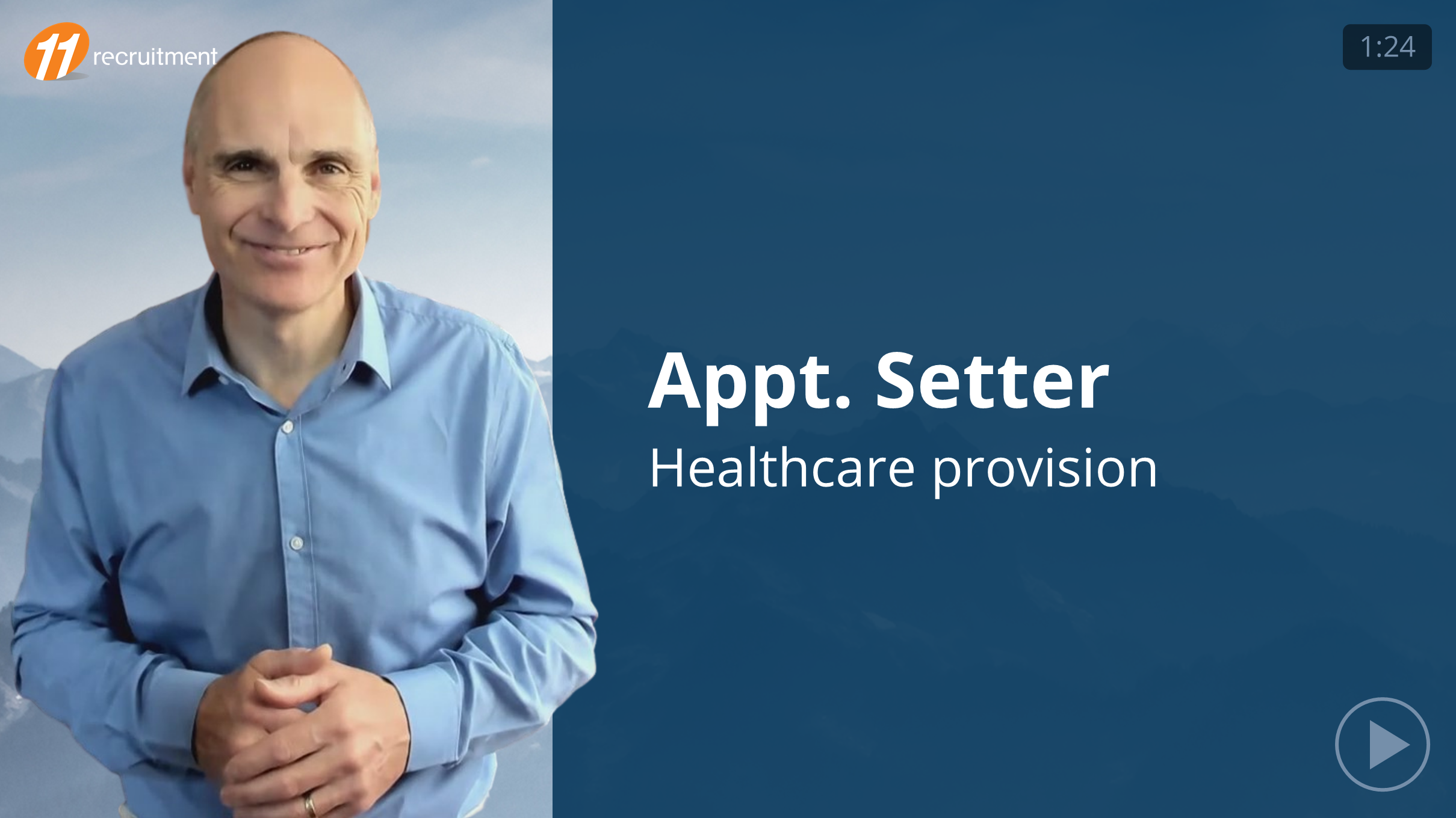 Appointment Setter - Healthcare