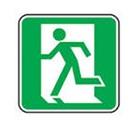 Emergency Information Sign