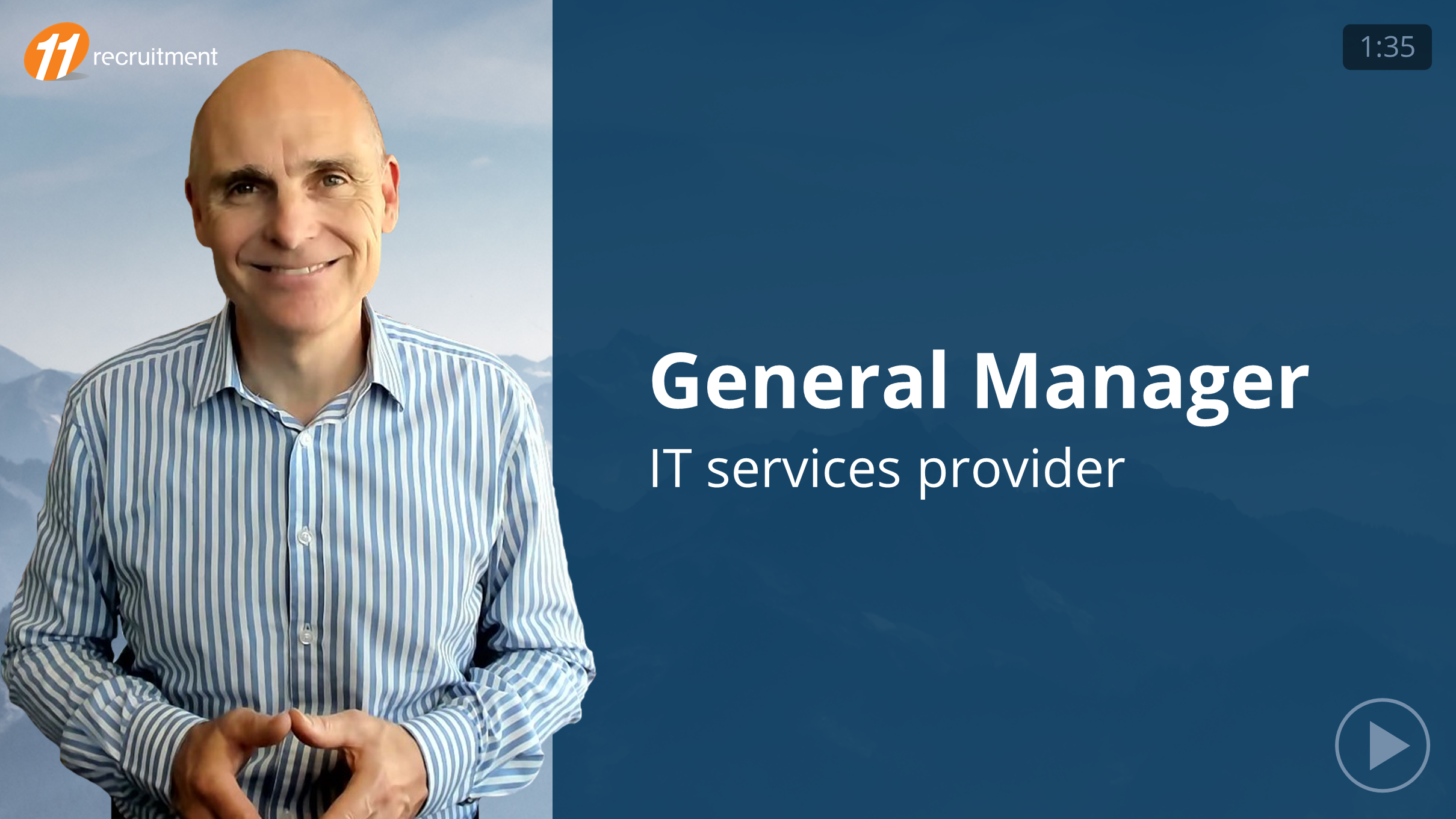 General Manager - IT