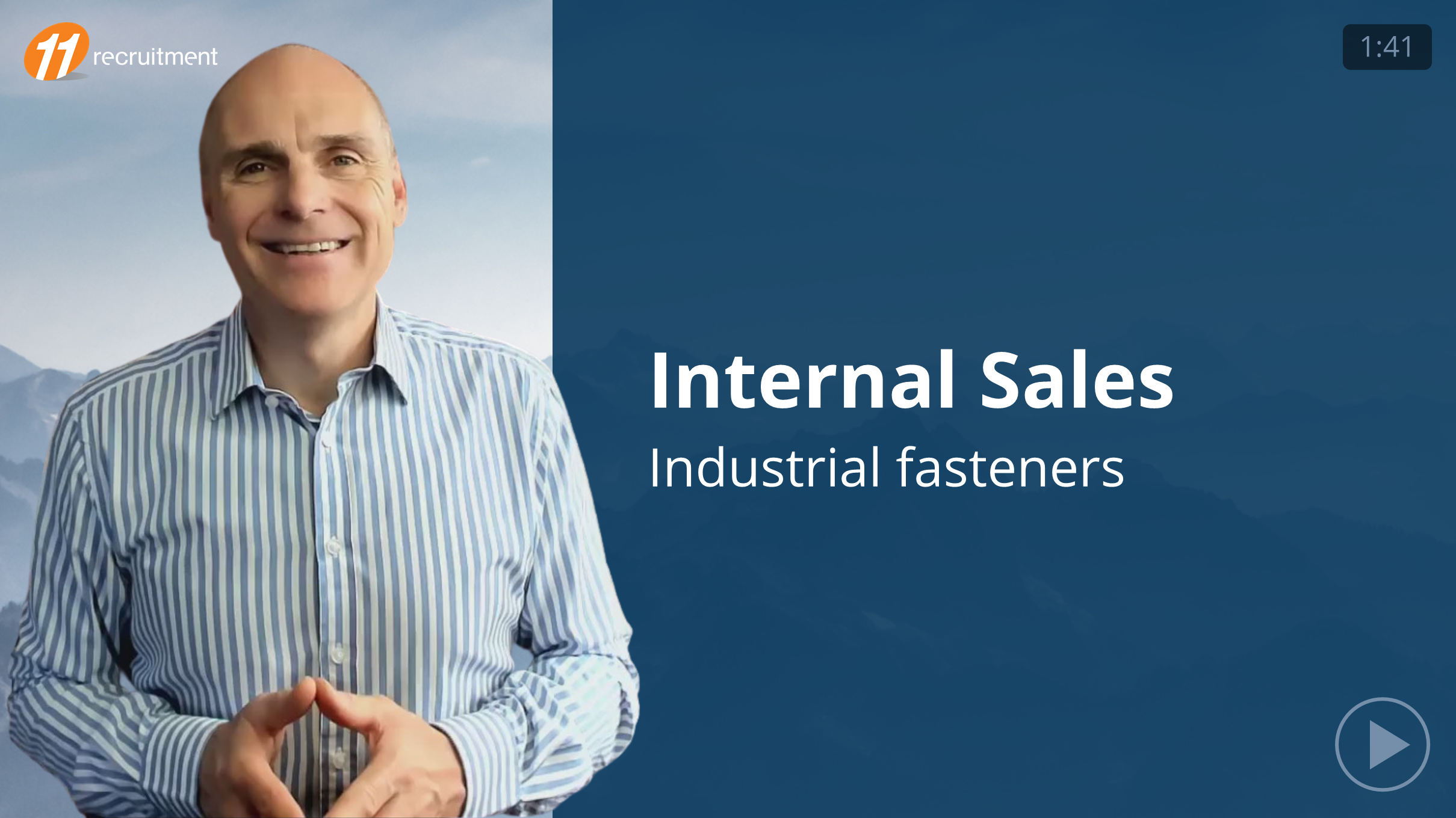 Internal Sales - Distribution