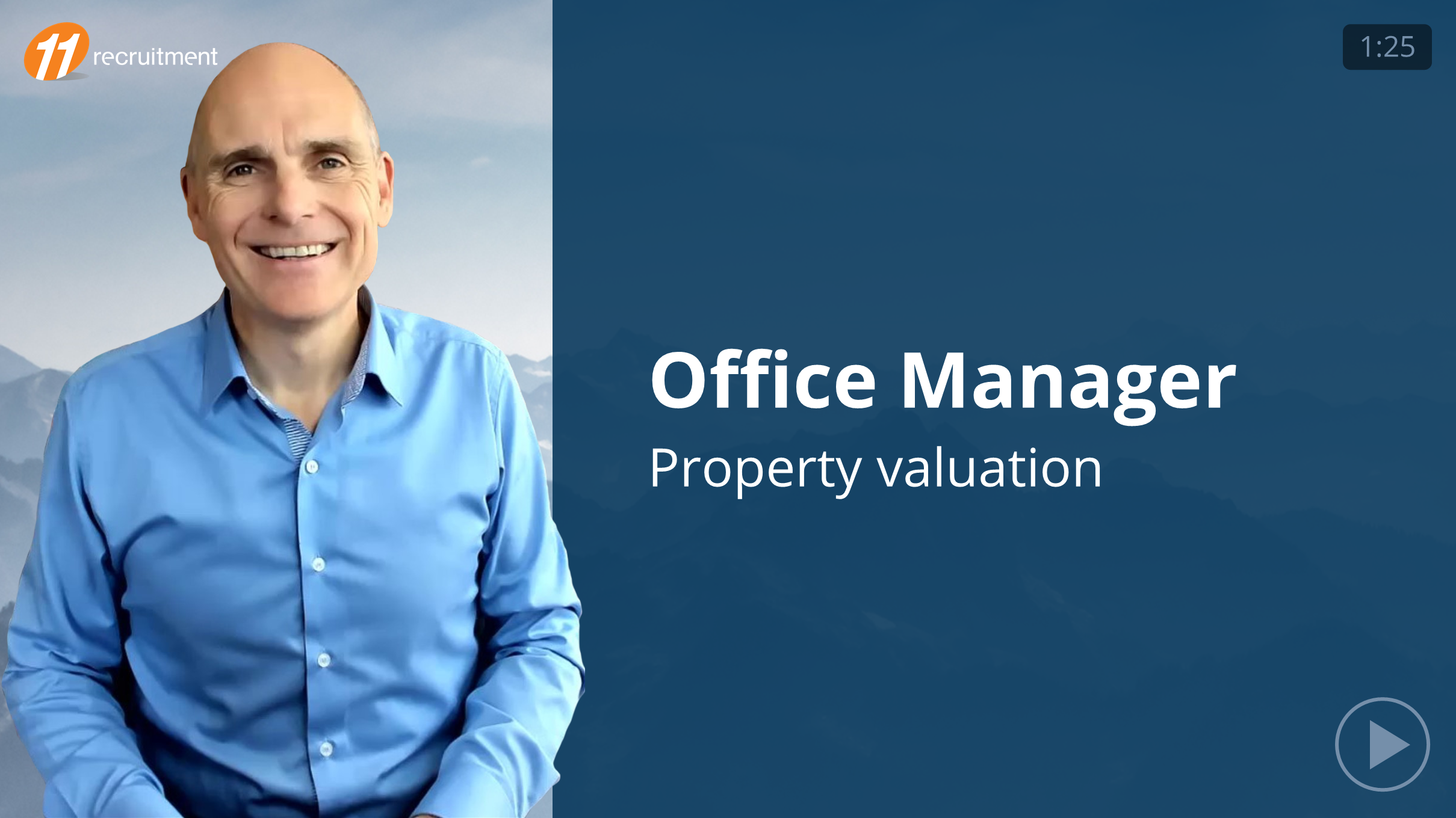 Office Manager - Property